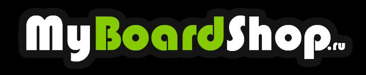 MyBoardShop