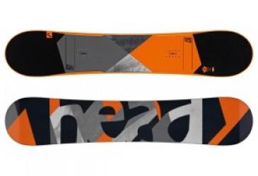 Расширение ассортимента: лыжи и сноуборды HEAD
