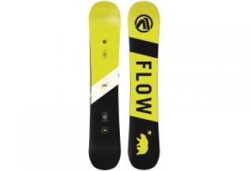 В продаже появились новые сноуборды Flow!