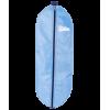 Чехол с замком для пластикового круизера Ridex, голубой