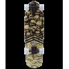 Круизер деревянный Ridex Brutal 28,5″ (72,4 см)