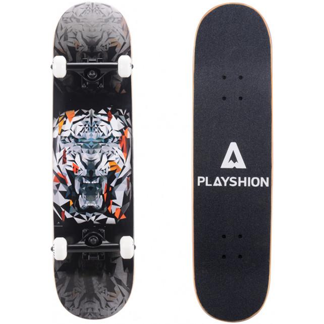 "Скейтборд Playshion Tigy 31""X8"" (78.7 X 20.3 см)"
