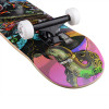 """Скейтборд Playshion Comics 31""""X8"""" (78.7 X 20.3 см)"""