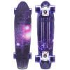 """Пенни Борд Playshion Flash 22"""" (56,5 см) Фиолетовый космос"""