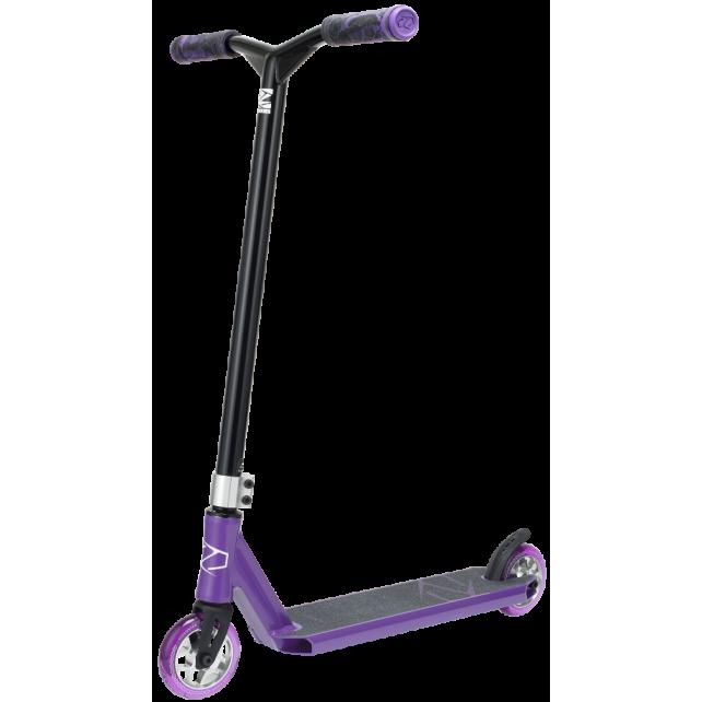 Трюковой самокат Fuzion Z-Series Z250 2020 Purple