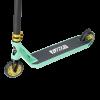 Трюковой самокат Fuzion Z-Series Z350 2020 Teal Tall Bar