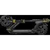 Городской самокат TechTeam TT City Scooter 200 2020 Black
