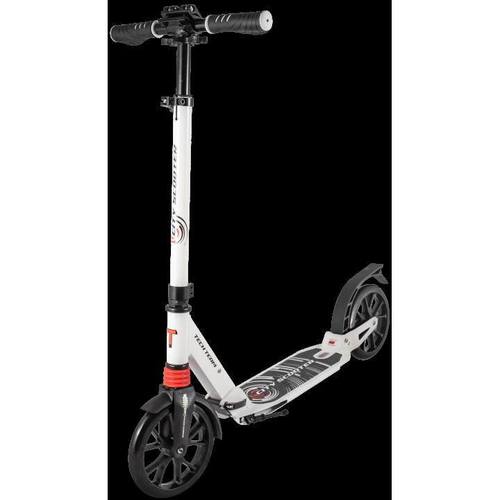 Городской самокат TechTeam TT City Scooter 200 2020 White