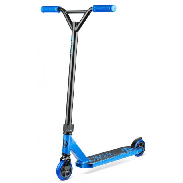 Трюковой самокат Hipe H1 blue 2021 для подростков