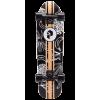 """Круизер деревянный Plank Tropico 28.5"""" (72,39 см)"""