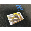 "Скейтборд Юнион Метро Москвы (Subway) 31,5""X8,125"" (80 X 20.64 см) medium (+ карта Тройка)"