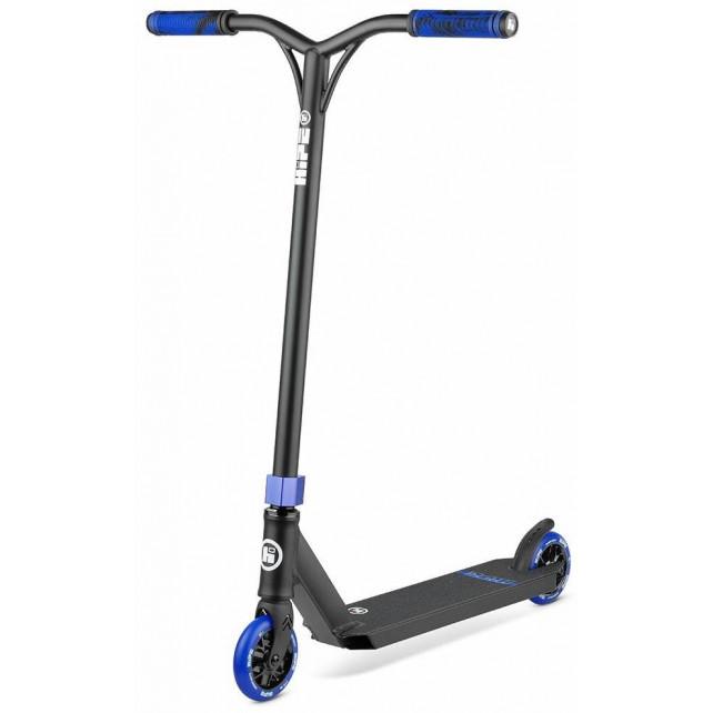 Трюковой самокат Hipe H3 black/blue 2020 для подростков