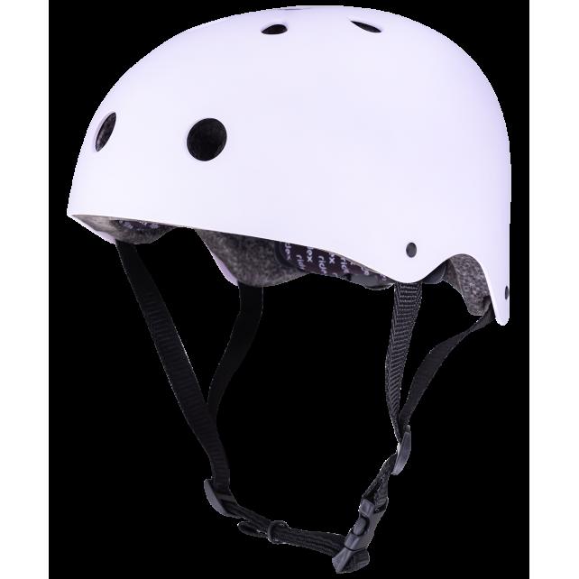 Шлем защитный Ridex Inflame белый 57-59 L
