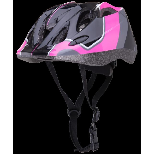 Шлем защитный Ridex Envy розовый 55-60