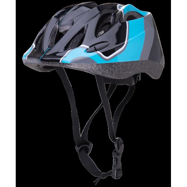 Шлем защитный Ridex Envy голубой 55-60