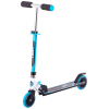 Городской самокат Ridex Rapid 2.0 125 мм синий для детей