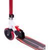 Городской самокат Ridex Rapid 2.0 125 мм красный для детей