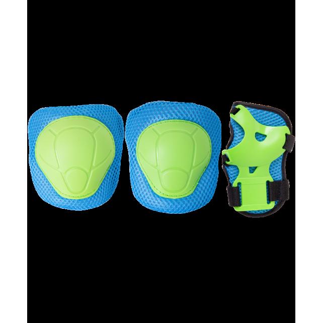 Комплект защиты Ridex Zippy синий M