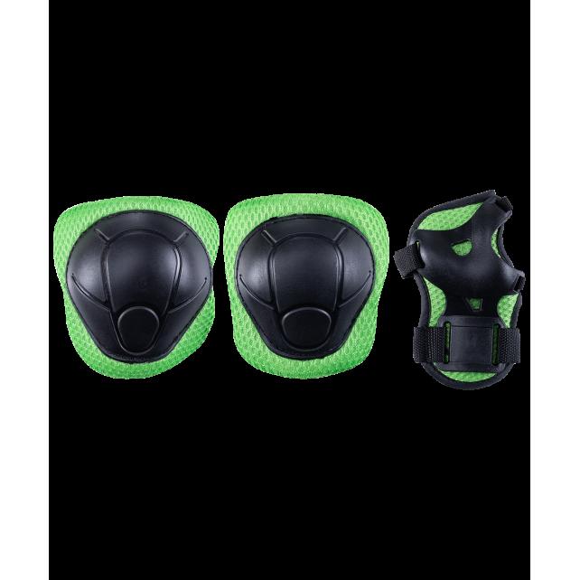 Комплект защиты Ridex Tot зелёный S
