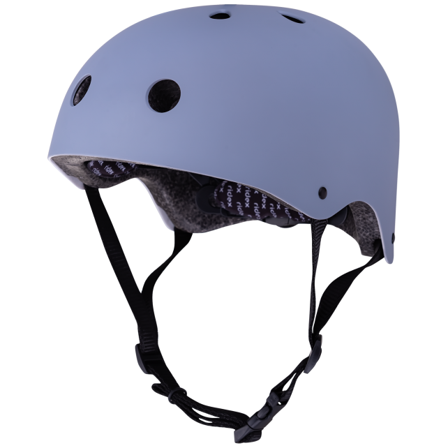 Шлем защитный Ridex Inflame серый 57-59