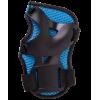 Комплект защиты Ridex Robin голубой S