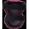Комплект защиты Ridex Rapid розовый M
