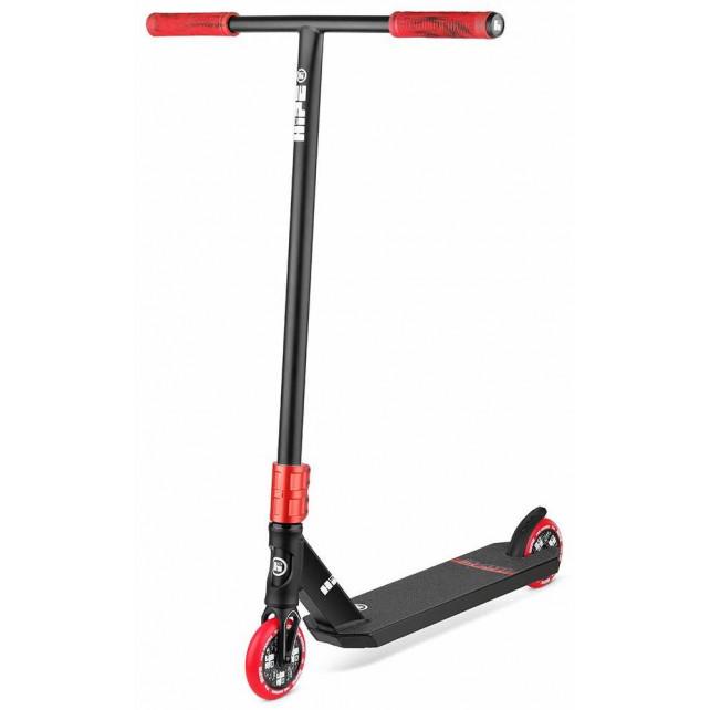 Трюковой самокат Hipe H4 black/red 2020 для подростков