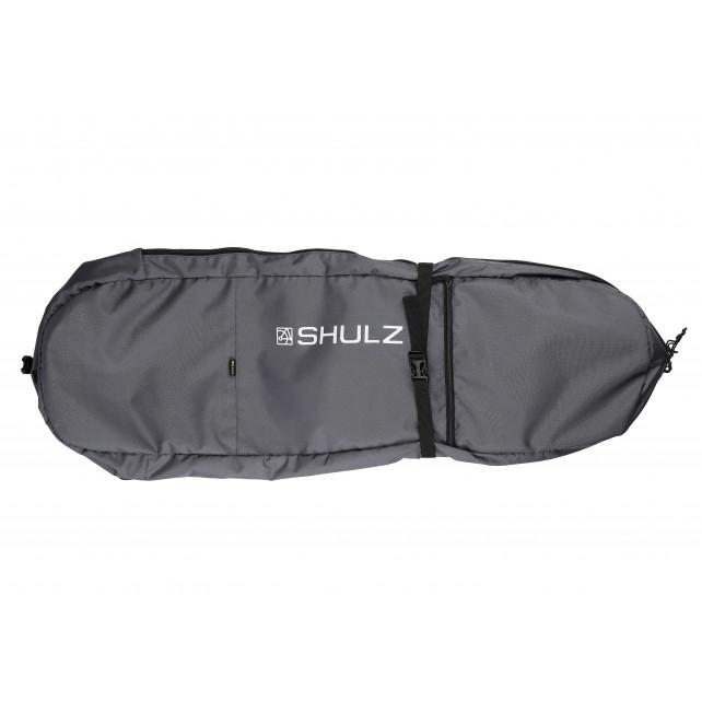 Чехол-рюкзак SHULZ-MM для самоката серый