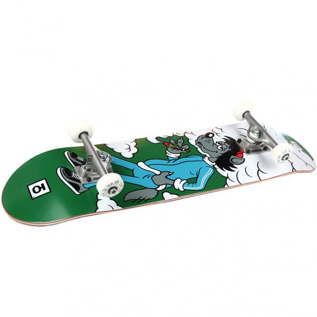 Скейтборд Юнион NuPogodi 32′′X8′′ (81,28 X 20,32 см)