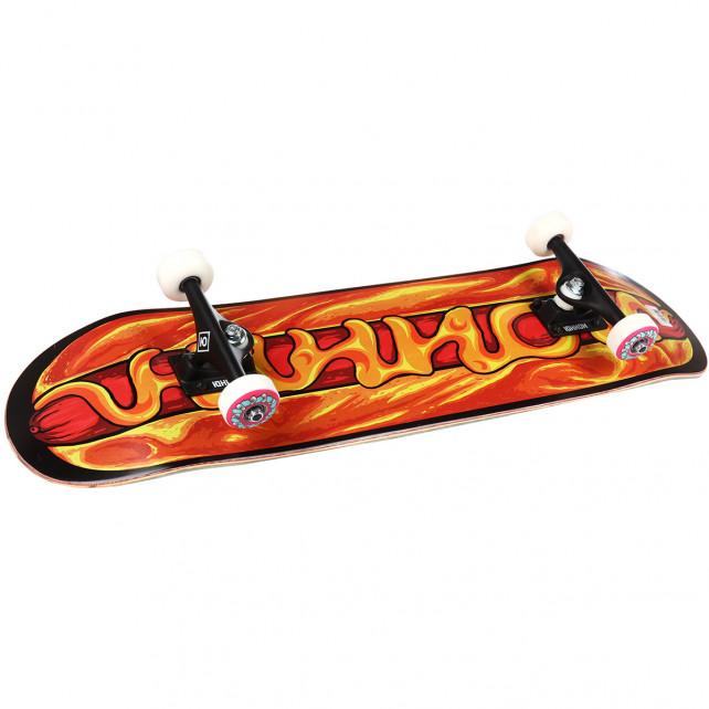 Скейтборд Юнион HotCat 31.75′′X8.125′′ (80,64 X 20,64 см)