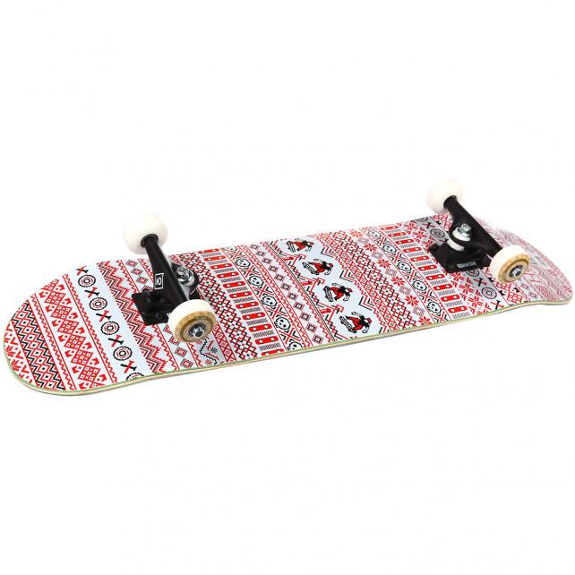 Скейтборд Юнион Ornament 31.875′′X7.875′′ (80,96 X 20 см)