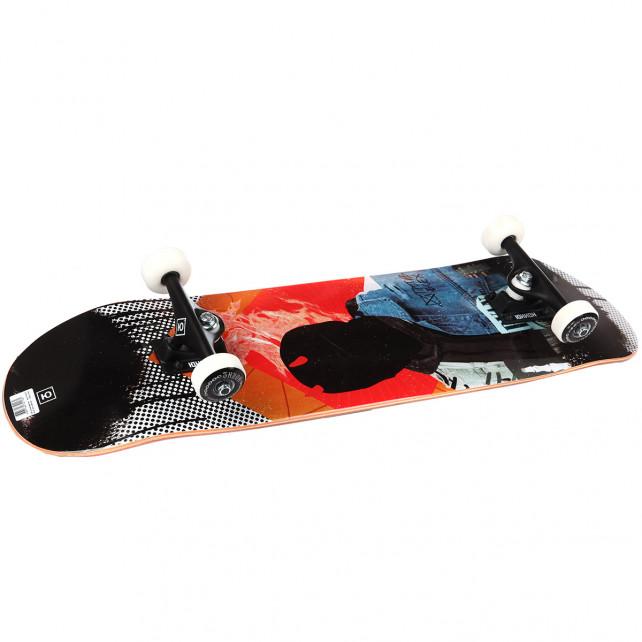 Скейтборд Юнион Anonymous 31.875′′X8.25′′ (80,96 X 20,98 см)