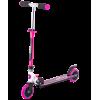 Городской самокат Ridex Rapid 2.0 125 мм розовый для детей