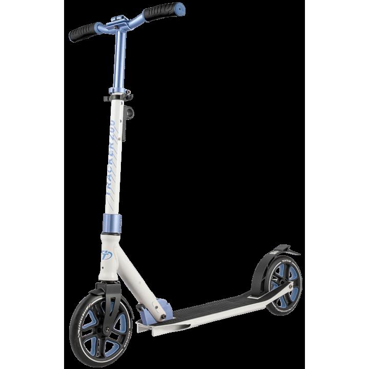 Городской самокат TechTeam TT Tracker 200 2020 White/Blue
