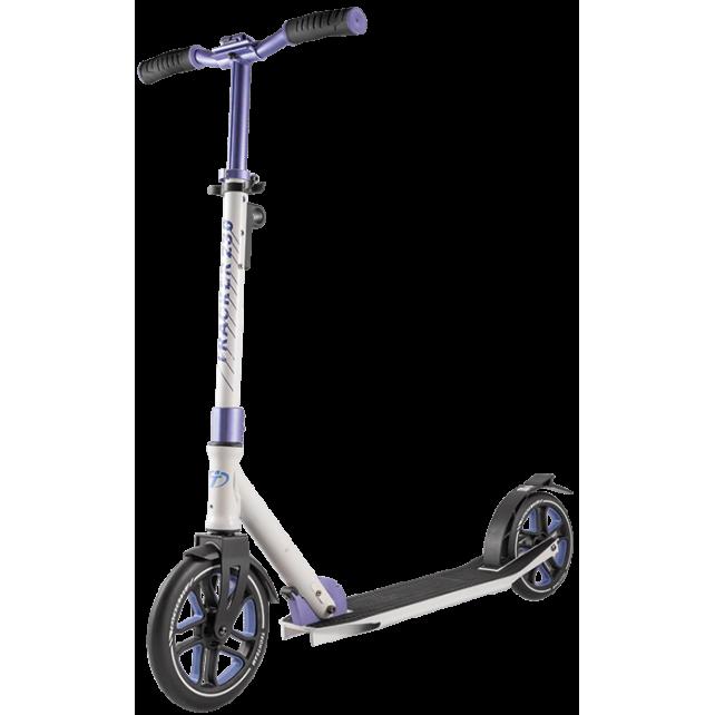 Городской самокат TechTeam TT Tracker 230 2020 White/Violet