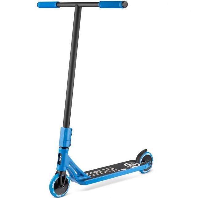 Трюковой самокат Hipe H606 blue/black 2020