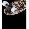 Круизер деревянный Ridex Brutal 28,5″ (72,4 см) - уценка из-за рисунка и винта