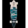 """Лонгборд Ridex Aquatica 38"""" (96,5 см)"""