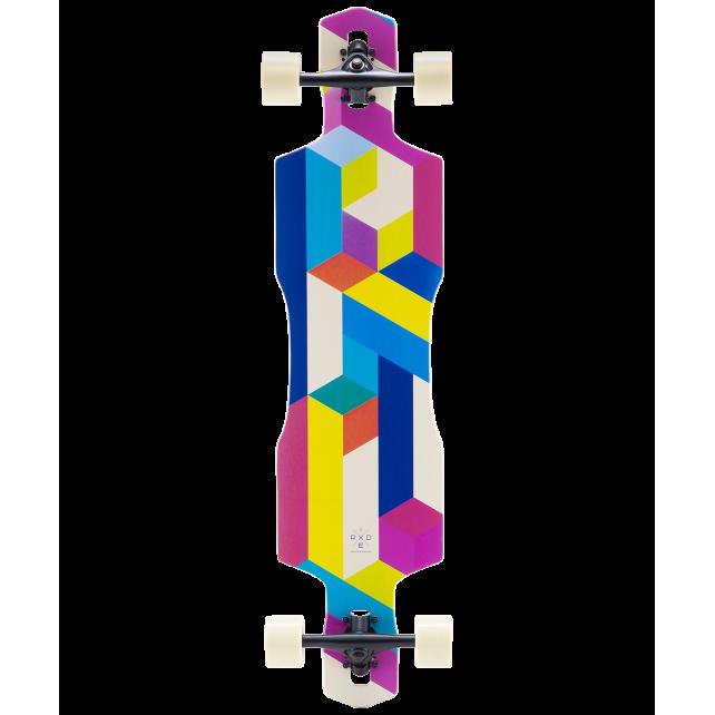 "Лонгборд Ridex Graphic 38,5"" (97,8 см)"