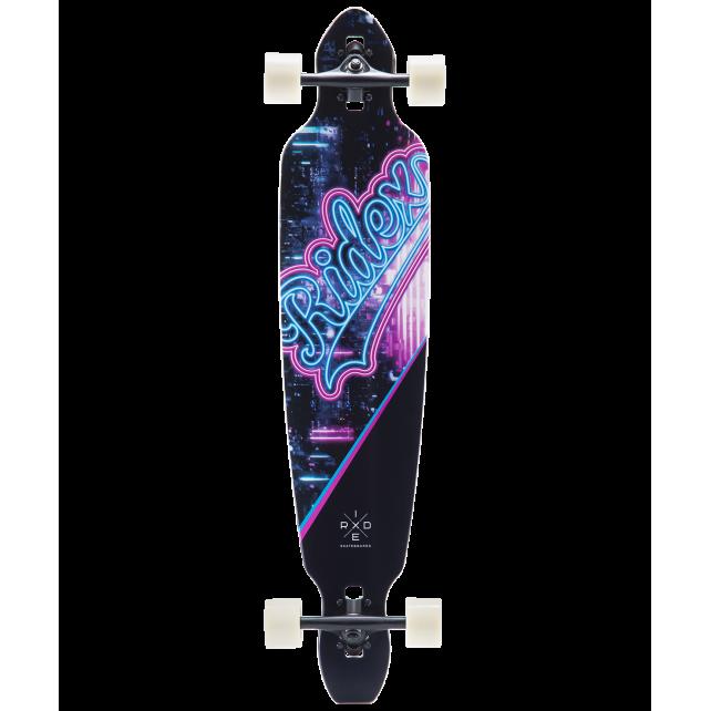 "Лонгборд Ridex Neon 40,2"" (102,1 см)"