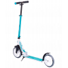 Городской самокат Ridex Marvel 2.0 на больших колёсах 200 мм белый/мятный для подростков и взрослых