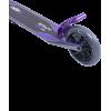 Городской самокат Ridex Envy на больших колёсах 145 мм фиолетовый для детей и подростков