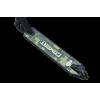 Трюковой самокат Ateox Combat 2020 чёрный для подростков