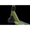 Трюковой самокат Ateox Combat 2019 хаки для подростков