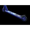 Трюковой самокат Ateox SHARK 2019 синий для подростков
