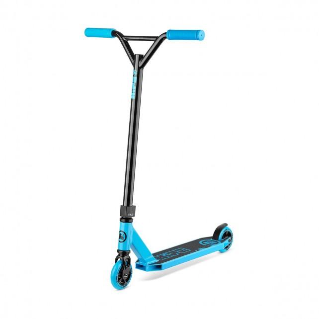 Трюковой самокат Hipe H1 blue 2020 для подростков