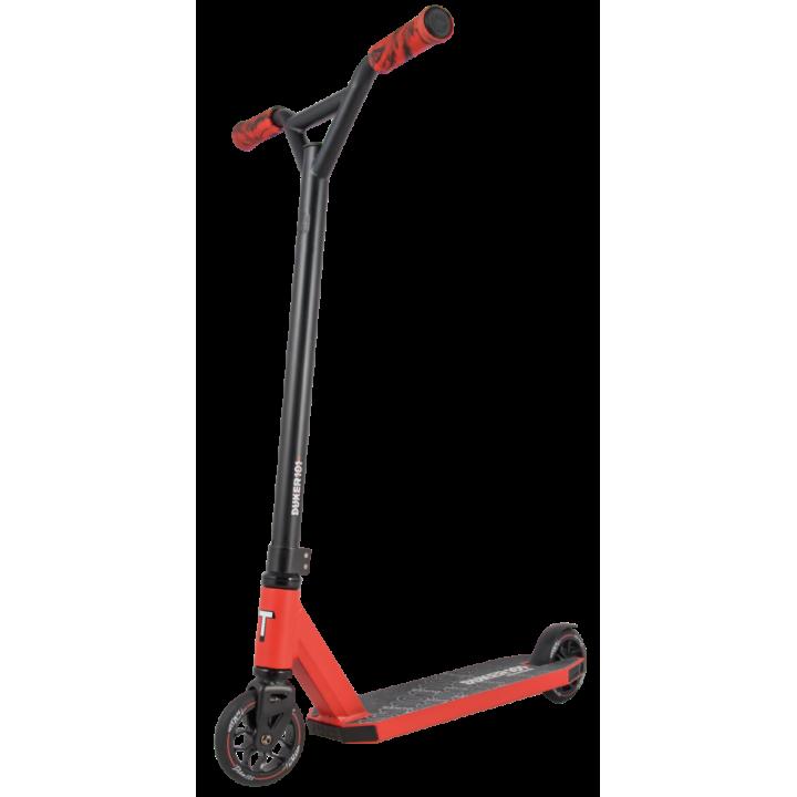 Трюковой самокат TechTeam TT Duker 101 2020 red для подростков
