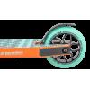 Трюковой самокат TechTeam TT Duker 202 2020 orange для подростков