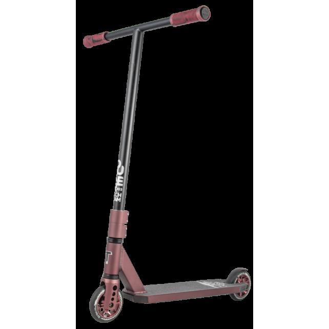 Трюковой самокат TechTeam TT Duker 303 2020 vinous для подростков
