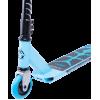 Трюковой самокат Xaos Carcass Blue 100 мм для подростков